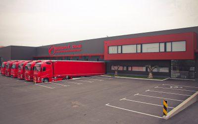 SÉRGIO F. DIAS - Transportes Internacionais, Lda